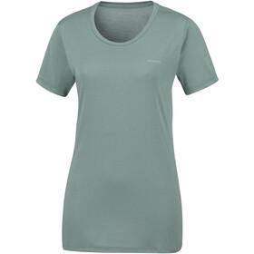 Columbia Lava Lake Camiseta de manga corta Mujer, pond